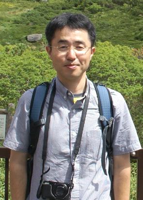 HOSHINO, Yoichiro