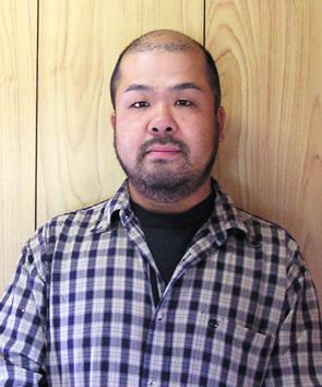 TAKAHASHI, Taro
