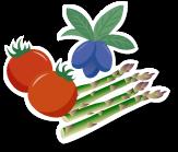蔬菜・園芸