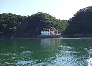 厚岸臨海実験所