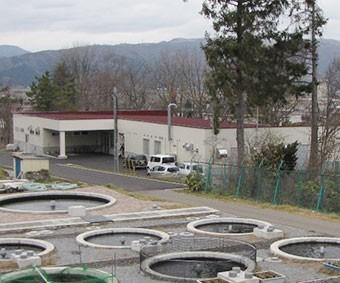 七飯淡水実験所
