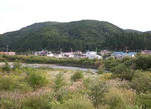 檜山研究林
