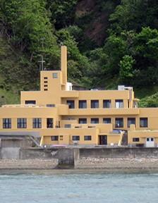 Akkeshi Marine Station