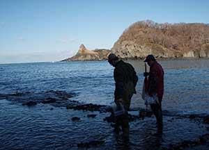 忍路臨海実験所