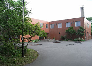 Tomakomai Experimental Forest