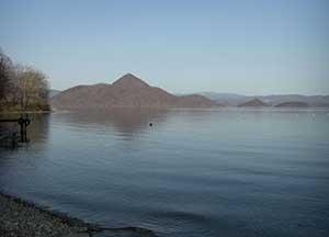 洞爺臨湖実験所