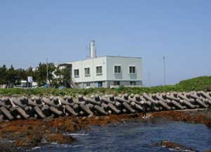 Usujiri Fisheries Station