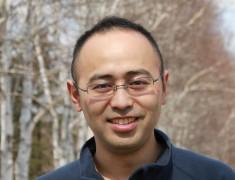 KISHIDA Osamu
