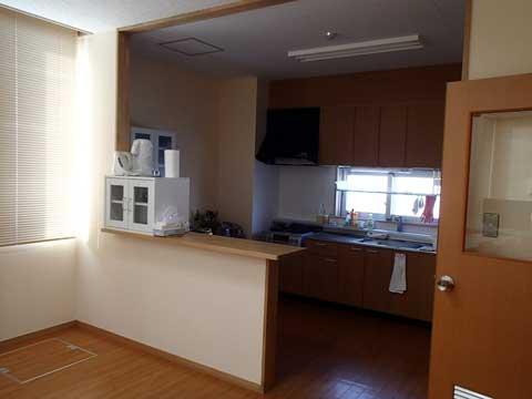 Muroran-kitchen