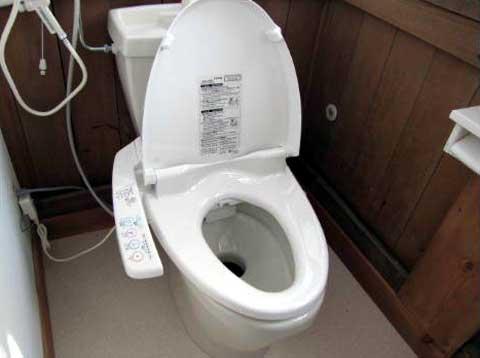 Oshoro-toilet