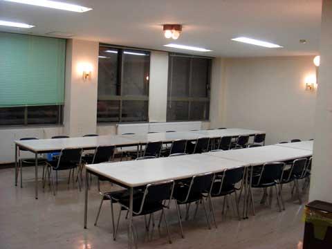 Shizunai-dining