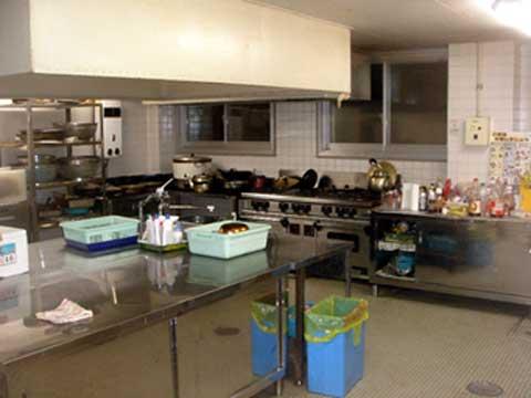 Shizunai-kitchen