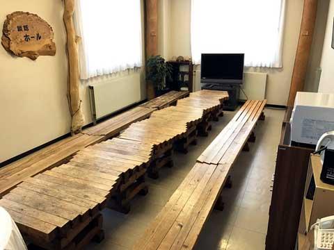 Tomakomai-lounge