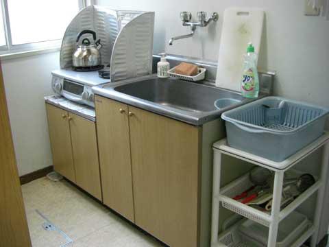 Toya-kitchen