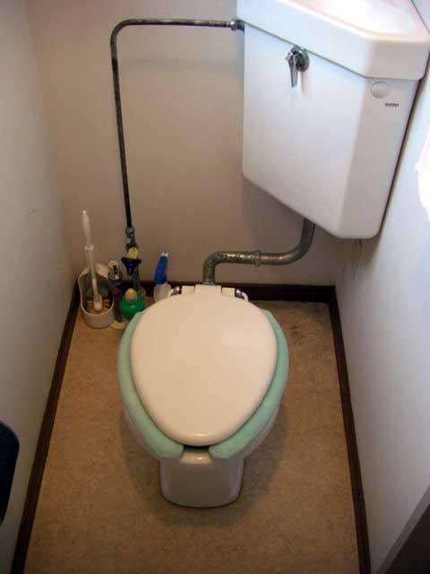 Toya-toilet