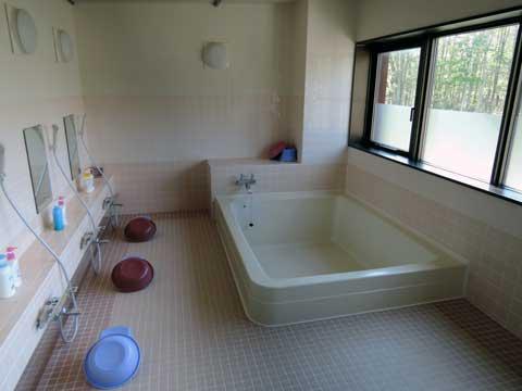 Uryu-bath
