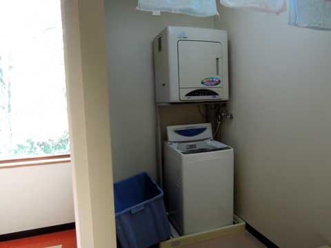 Uryu-laundry