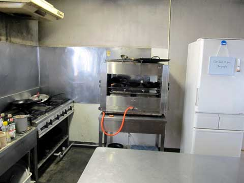 Usujiri-kitchen