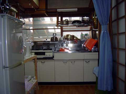 Wakayama-R-kitchen