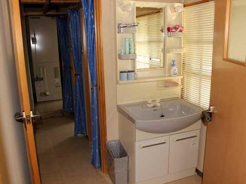 Wakayama-washroom