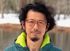 UETAKE Jun
